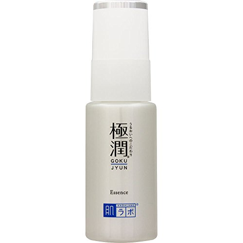 肌ラボ極潤ヒアルロン美容液スーパーヒアルロン酸×ヒアルロン酸×スクワラン配合30g