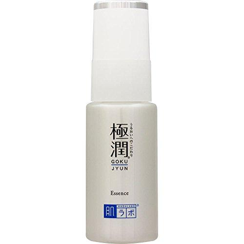 ロート製薬『肌ラボ極潤ヒアルロン美容液(ハダラボモイスト美容液EX)』