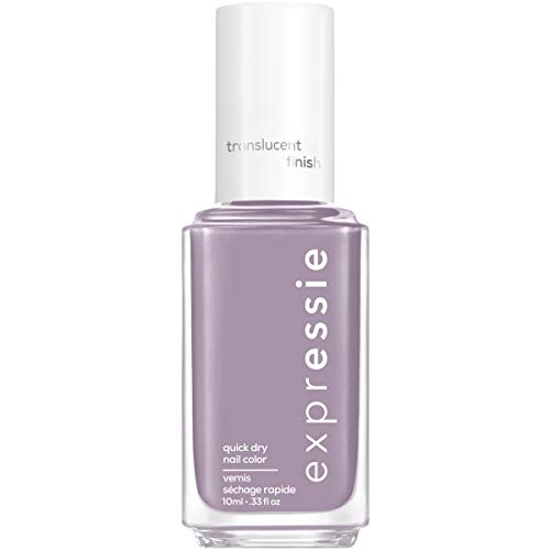 essie Expressie Quick Dry Nail Polish Dial It Up Collection (0.33 Fl Oz), 234 Skip The Track, 1 Count