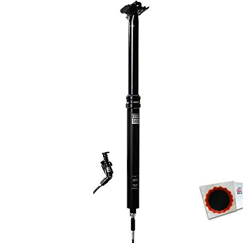 RockShox Variosattelstütze Reverb Stealth Sattelstütze 30,9mm 170/480 l +Flicken