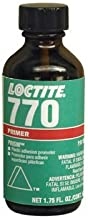 Loctite LOC-18396 1.75 fl oz Bottle of 770 Prism Primer for Use with Loctite Cyanoacrylate Adhesive SHIP GROUND ONLY ORM-D