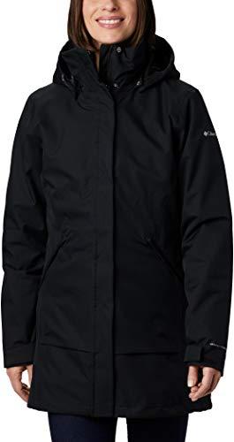 Columbia Pulaski 3-in-1-Jacke mit herausnehmbarem Futter für Damen