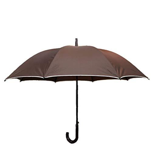 DONGY Handbuch Werbegeschenk Regenschirm Sunny Regenschirm Sonnenschirm