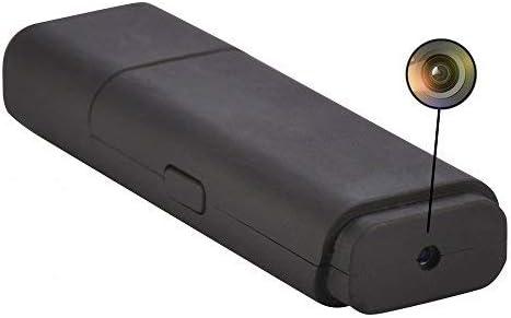Schlüsselanhänger Usb Nicht Porös Mini Usb Stick Spionagekamera Hd 1080p 16 Gb Micro Video Recorder Mit Ton Codomoxo A Schwarz Baumarkt