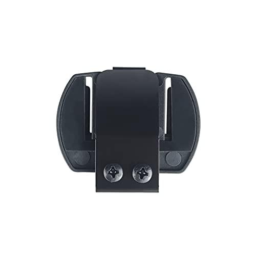 VNETPHONE® Soporte Montaje para Moto Casco Bluetooth intercomunicador Interphone Auriculares V6 V4