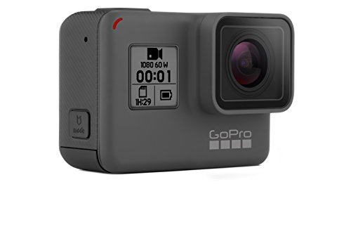 Product Image 5: GoPro Hero — Waterproof Digital Action Camera for Travel with Touch Screen 1080p HD Video 10MP Photos