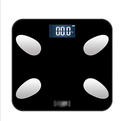 Check Out This Qaz Body Fat Scale Fat Scale Electronic Scale Body Called Smart Scales Household Fat ...