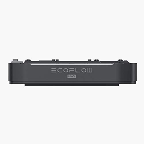 EF ECOFLOW RIVER専用エクストラバッテリー 288Wh 2倍の容量、より多くの電力 車中泊 キャンプ 防災グッズ