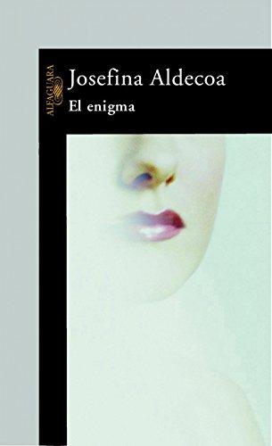 El enigma - Josefina Aldecoa 31L2fOszVRL
