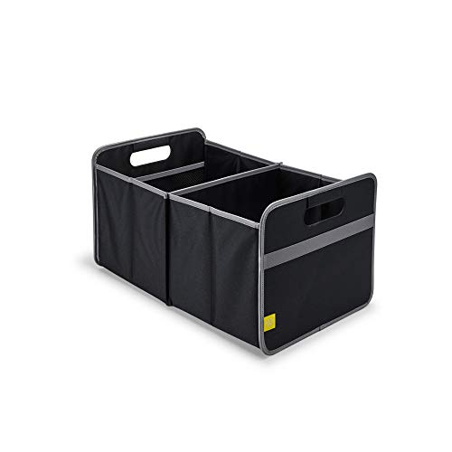 Volkswagen 5H0061104 Faltbox Tasche Box Transportkiste Faltschachtel Kofferraumbox Kiste, mit VW Logo