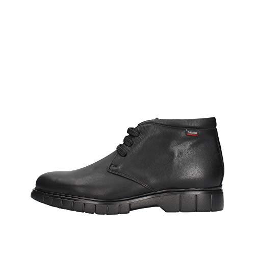 Callaghan – Zapato cerrado para hombre de piel Negro Size: 39 EU