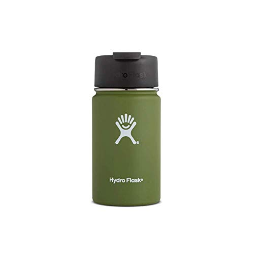 Hydro Flask Gourde Mixte Adulte Tumblers Vert 355ml