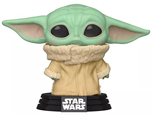 Funko 50210 The Mandalorian Pop! Star Wars The Child (Baby Yoda) Exclusive Vinyl Figure #384...