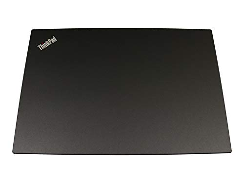 Lenovo Display-Cover 39.6cm (15.6 Inch) black original suitable ThinkPad L590 (20Q7/20Q8) series