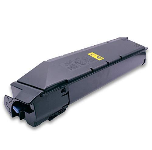 Compatible con Kyocera TK-8308 Cartucho De Tóner Reemplazable De Alto Rendimiento para 3050Ci 3550 3051 3551 Láser Todo-En-Uno De Cartuchos De Tinta De Impresora,Azul