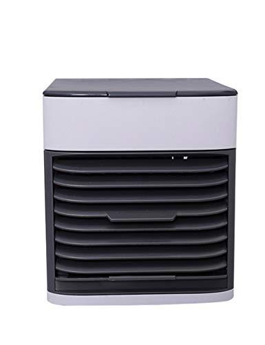 FOUWE Home Aire Acondicionado portátil móvil Ventilador eléctrico Mini refrigerador