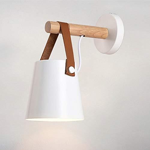 E27 Metallo Lampada da Parete Moderne Lampada Muro...