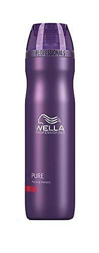 Wella Lifetex Pure Purifiying Shampoo (250ml)