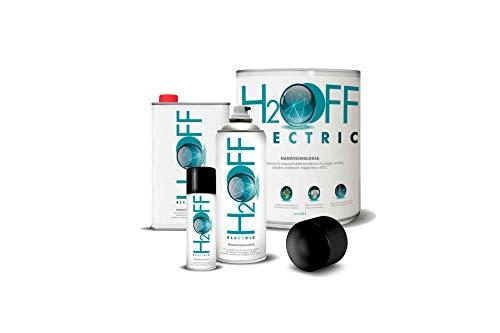 H2OFF Electric Spray Isolante 1 Litro TE1000