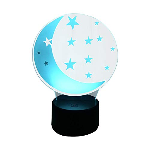 Keine App LED Underwater Round Fish Tank Stone Bubbler Aquarium Bubble Lampe mit Auto Multi-Farbwechsel Licht