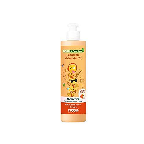 Nosa Healthcare Champu - 250 ml