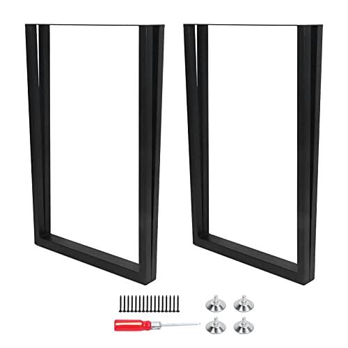 Pata De Mueble, Instalación Rápida Y Fácil Funcionamiento Pata De Mesa con 4 Almohadillas De Ajuste para Interior