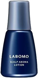 LABOMO(ラボモ) スカルプアロマ 育毛ローション BLUE 【薬用育毛剤】 医薬部外品
