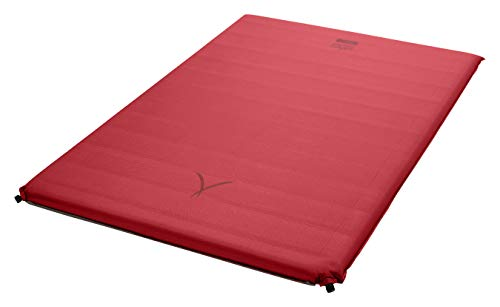 Grand Canyon HANCOCK 7.5 DOBLE - Alfombra autoinflable, alfombra de camping -...