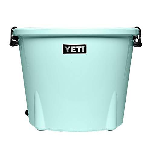 YETI Tank 85 Bucket Cooler, Seafoam