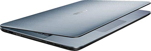 Product Image 5: 2019 ASUS 14″ Premium High Performance Laptop Computer| AMD A6-9225 up to 3.0GHz| 4GB DDR4 RAM| 500GB HDD| AMD Radeon R4| WiFi| Bluetooth| USB 3.1 Type-C| HDMI| Silver Gradient| Windows 10 Home|