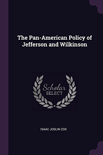 PAN-AMER POLICY OF JEFFERSON &