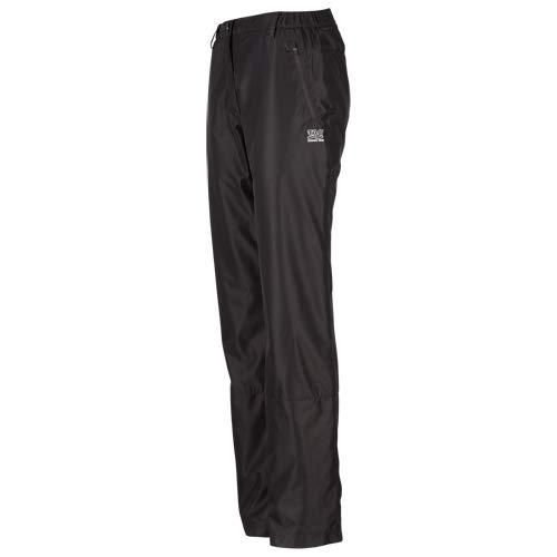 TAO Sportswear Pantalon d'extérieur avec Jupe Pare-Neige W, Noir, 46