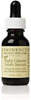 Eminence Eight Greens Youth Serum 1 Oz / 30 Ml
