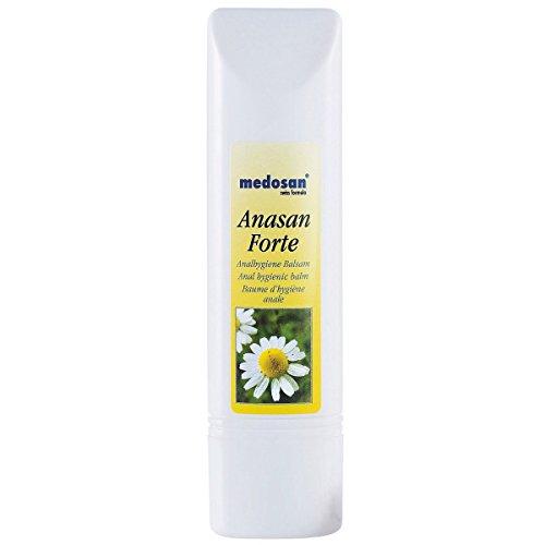 Medosan Anasan Forte Analhygiene Balsam, 1er Pack (1 x 50 ml)