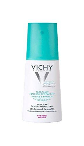 Vichy Deo Pumpzerstäuber Fruchtig Frisch Doppelpack