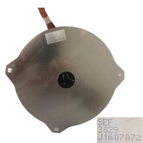 Desconocido Fuego Inducción Vitro TEKA IT 6320 SEF 3029 J1607072 29 cms