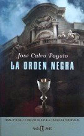 Amazon.com: La orden negra/ The Black Agenda (Spanish ...