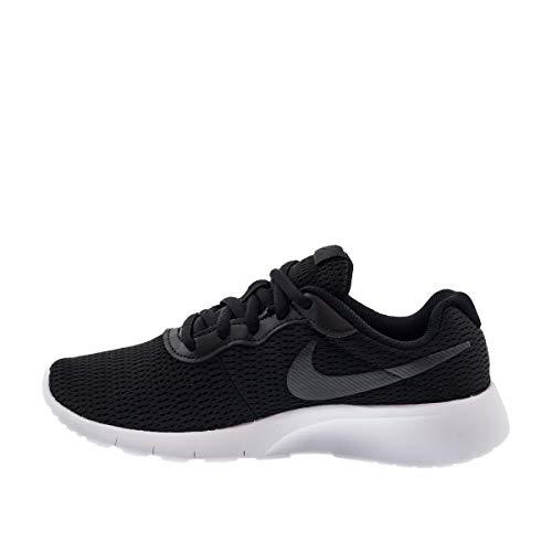 Nike Tanjun EP (GS), Zapatillas de Atletismo para Hombre, Negro (Black/Anthracite/White 000), 39 EU