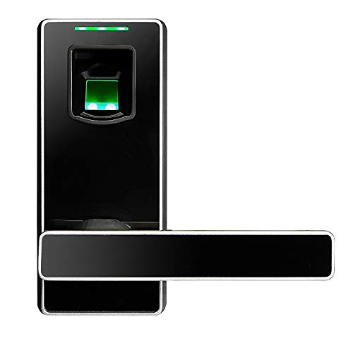 ZKTeco Biometric Fingerprint Door Lock