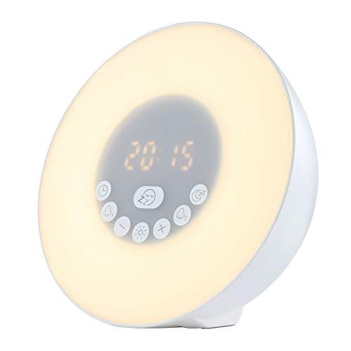 YYZLG Bluetooth-Lautsprecher, bunt, Ufo-Lampe, Bluetooth-Lautsprecher, RGBW, Hochleistungs-LED, Farbwechsel, Ufo, kabelloses Audio