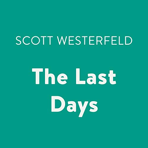 The Last Days cover art