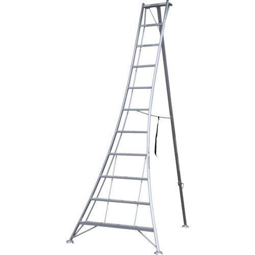 アルインコ(ALINCO) 三脚脚立 全高3.38m KWX-330