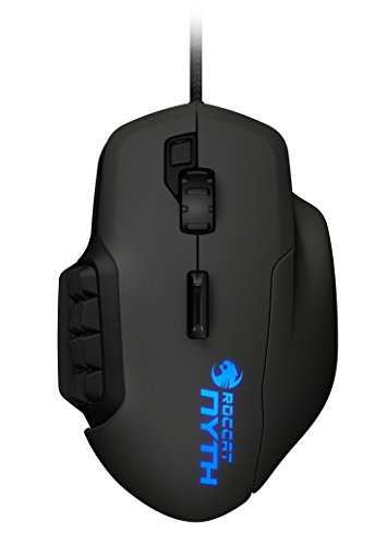 ROCCAT ROC-11-900-AM Nyth - Build Your Victory, Black