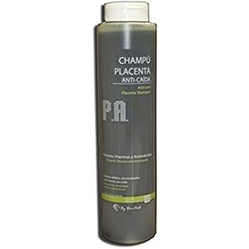 Champú P.A. Placenta Anticaida Biovit 400 ml. (1): Amazon.es ...