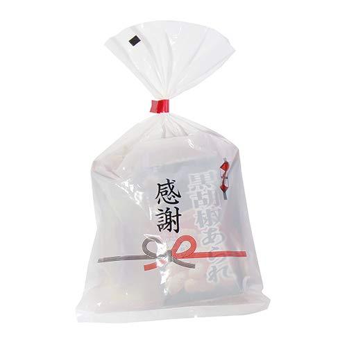 感謝袋 178円 大人おつまみスナック(Aセット)駄菓子 袋詰め おかしのマーチ