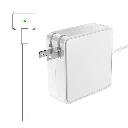 Mac Book Pro Charger, 85W T-Tip Power Adapter...