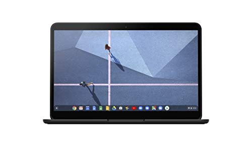 Pixelbook Go 13.3' FHD Laptop (Core i5, 8GB RAM, 128GB SSD) Just Black