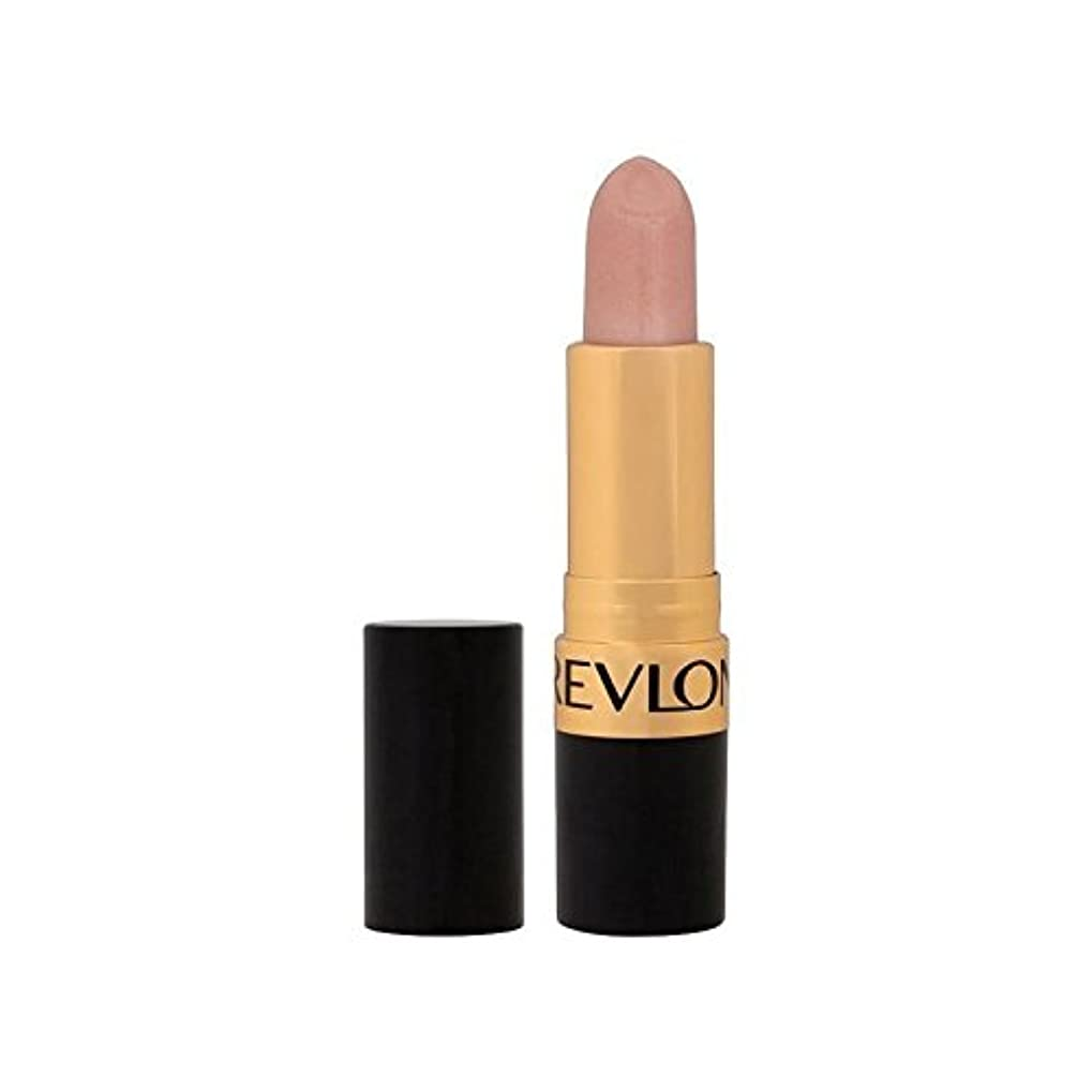 スリップ伝記パーチナシティRevlon Super Lustrous Lipstick Sky Line Pink 25 (Pack of 6) - レブロンスーパー光沢のある口紅の空ラインピンク25 x6 [並行輸入品]