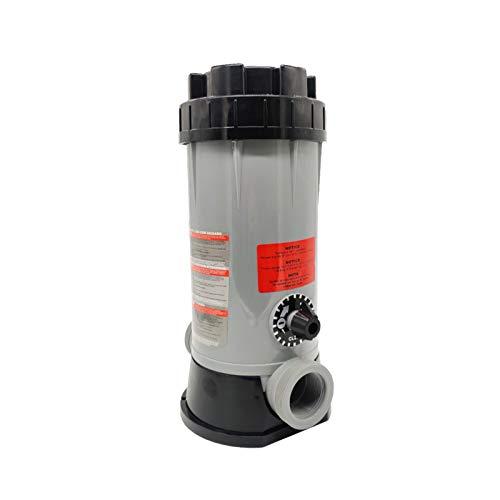 Alimentador automático de productos,clorador de dispositivo de dosificación de base de montaje...