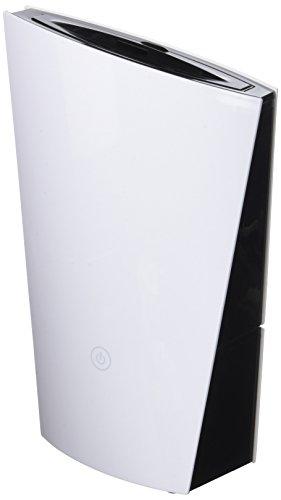 Arendo - Design Diffuser | 2300ml Wasserbehälter | geräuscharmer/leiser Betrieb | energieeffizient